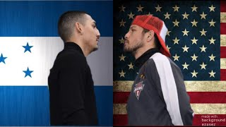 Teofimo Lopez vs Diego Magdaleno Full Fight Highlights