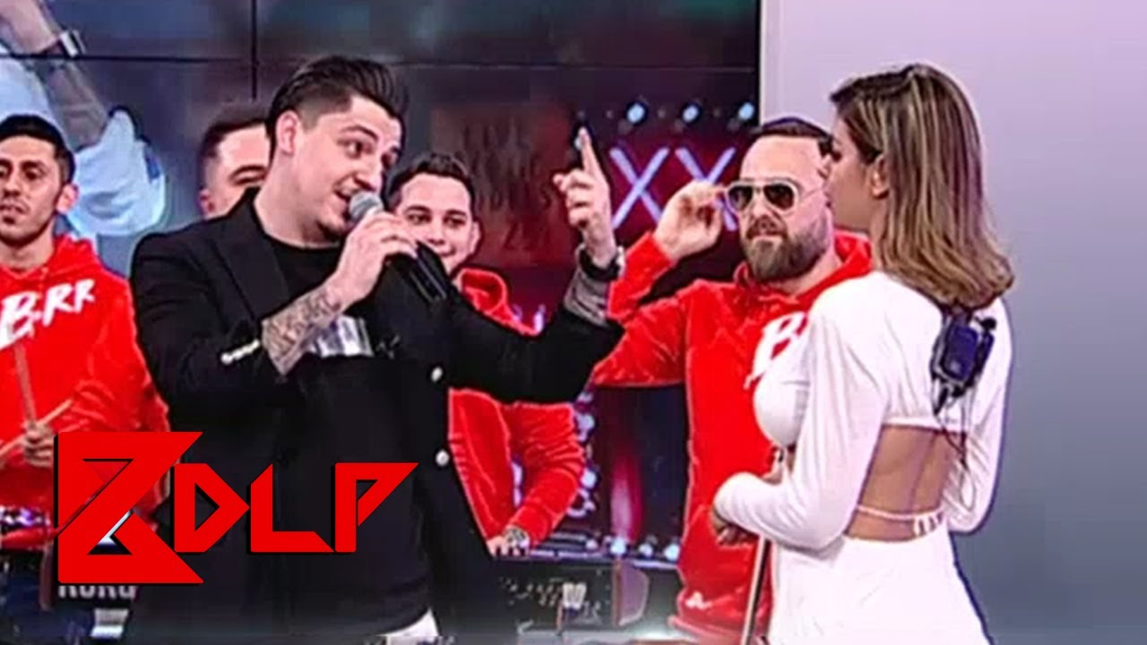 Bogdan DLP - Toate Fetele | Live Show @AntenaStars