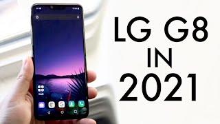 Обзор телефона LG