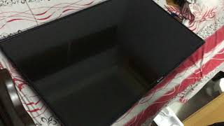 Unboxing Micromax 43 inch LED TV (108 cm) 43Z755OFHD & Quick Review