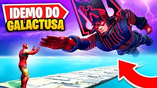 IDEMO DO *GALACTUSA* U FORTNITE!
