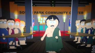 South Park economy problems