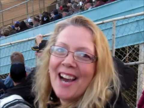 World of Outlaws @ Placerville Speedway 3 29 17 part 1