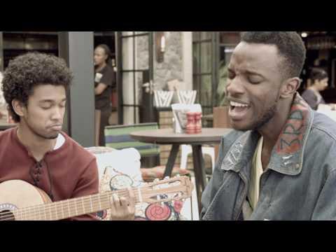 Jamhuri Jam Sessions at Nyama Mama V03 E01: THIRD HAND MUSIC - Ninang'ara/Mwema/Mama Medley (cover)