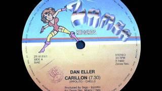 italodisco 43    Dan Eller - Carillon