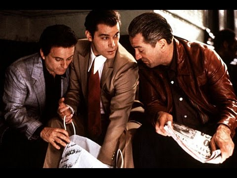 an analysis of the movie goodfellas a dramatization of life in the new york mafia Financial statement analysis is a an analysis of the movie goodfellas a dramatization of life in the new york mafia method of reviewing and an analysis.