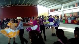 BALLET FOLKLORICO HERENCIA MEXICANA. POLKAS DE CHIHUAHUA