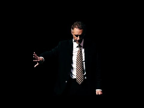 Jordan Peterson - Dare To Aim For The Highest Good And Things Will Come Your Way
