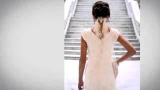 Свадебная фата 2014