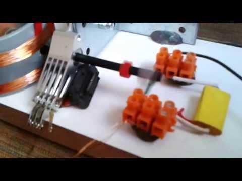 Keppe silnik -  budowa i działanie