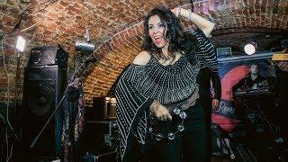 Смотреть видео Свенко Джаз - Я люблю Париж. Концерт  Парабеллум (Санкт-Петербург). Цыганский Джаз. онлайн
