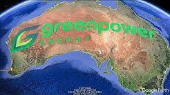 Greenpower Energy Ltd: Guyana Morabisi Lithium,Tantalum,Niobium,REE Project