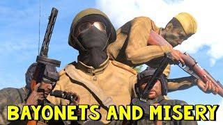 Bayonets and Misery | ArmA 3