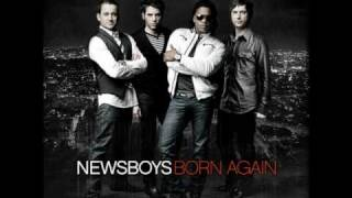 (When the Boys) Light Up by Newsboys *lyrics*