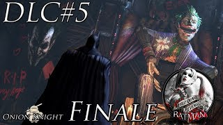 Batman: Arkham City - GOTY - Walkthrough - ITA - DLC - Episode #5: Finale: La resa di Harley