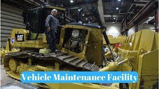 Antarctica Jobs - Mechanics Welders Machinists