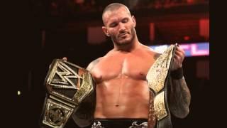 Wwe Randy Orton Theme Song Voices Original Version WWE Edit - Arena Effect.mp3