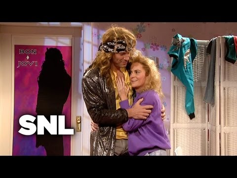Amy's Bedroom - Saturday Night Live
