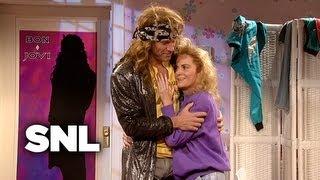 Amy's Bedroom - Saturday Night Live
