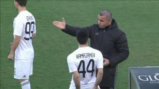 LIVE: Qarabağ FK vs Steaua Bucharest