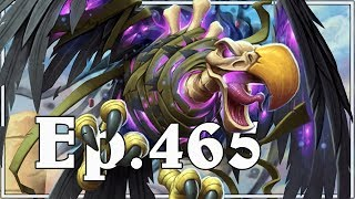 Funny And Lucky Moments - Hearthstone - Ep. 465