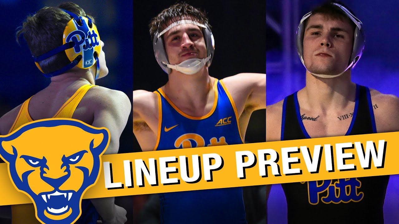 Pittsburgh Wrestling Lineup Preview (2021)