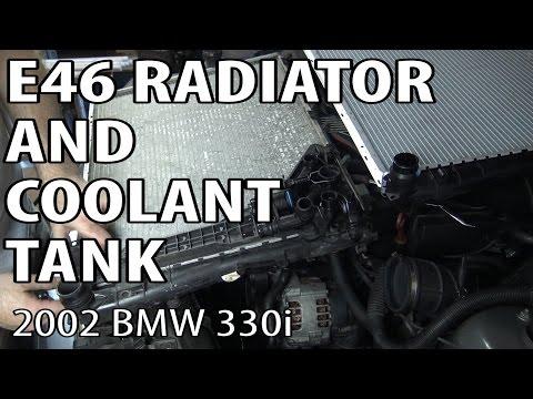 How To Bleed Cooling System On A Bmw E46 323i 325i 328i Doovi