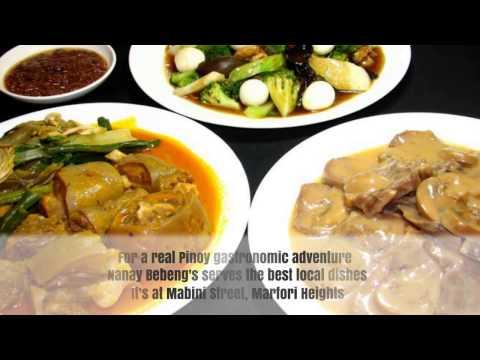 Philippine Cuisine Davao City If You