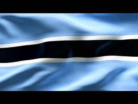 WORLD'S LARGEST DIAMOND PRODUCERS - BOTSWANA