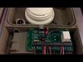 Smoke Control Damper Test/Demo