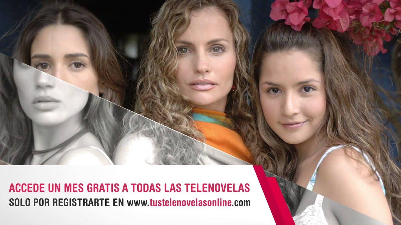 telenovelas gratis