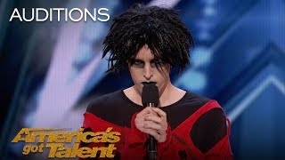best comedians on america's got talent