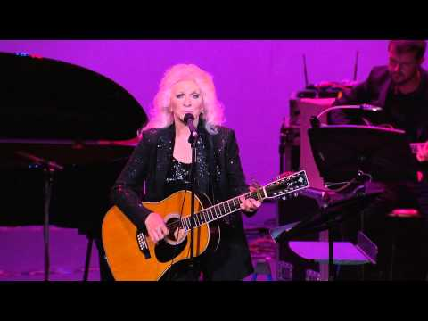 Judy Collins - Both Sides Now (live)