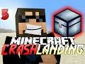 Minecraft Crash Landing 5 - THE BIG CITY