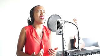 Never Enough The Greatest Showman Loren Allred - Live Cover by May Andrazz.mp3