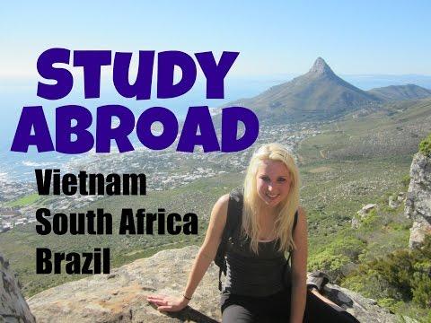 Study Abroad - International Honors Program IHP Health and Community Track 2