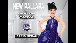 Tasya Rosmala  - Garis Merah - New Pallapa ( Official Music Video )