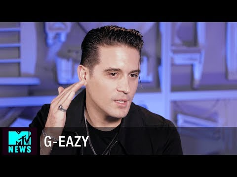 G-Eazy on Collabing w/ A$AP Rocky & Cardi B on 'No Limit' | MTV News