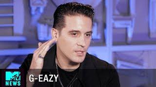 G-Eazy on Collabing w/ A$AP Rocky & Cardi B on 'No Limit' | MTV News