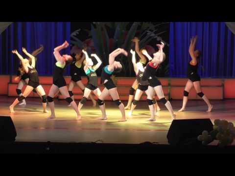 Поколение Dance в МКЦ, Рязань, 05.03.2016 концерт Родные и Любимые