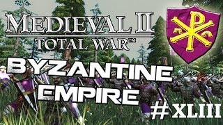 Byzantine Empire on SS 6.4 ep 43 Victory For Now