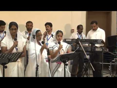 IPC Beersheba Dubai Convention Day 2 - Music