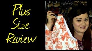 Plus Size Review: Poppy & Bloom Thumbnail