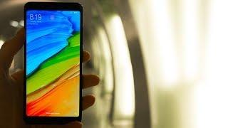 Xiaomi Redmi Note 5 - 2018 legjobb olcsó telefonja?