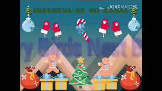 Angry Birds Friends - Santacoal e Candyclaus-Parte 4! ( Especial de Natal )