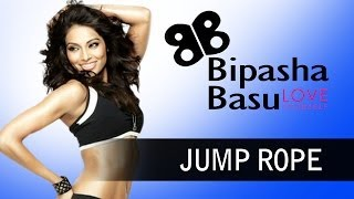BB Strength Move - Jump Rope