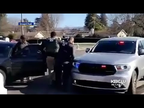 ICE Arrests More Than 150 People In Northern California Enforcement Sweep