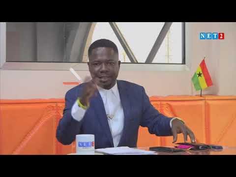 STEPHEN ATUBIGA REVEALS THAT THE FAKE PREGNANT WOMAN IN TAKORADI IS AN NDC MEMBER