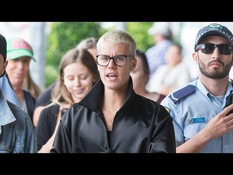 Bieber Huye de Fans y Camila Cabello Adelanta...