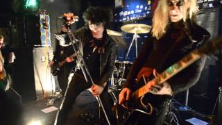Altar De Fey - Veil of Death Live at The Stork Club